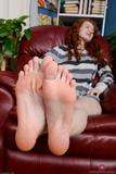 Abby Rain - Footfetish 2x6o3sfhl0j.jpg