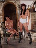 Kyla & Cole Tara Radovic - Village Lesbian Tease b19f1t2j0z.jpg