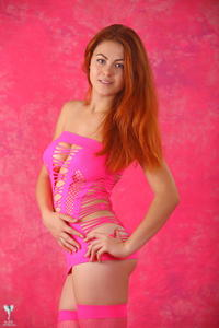 Sandrinya - Pink Dress [Zip]n5oqbm4rmr.jpg