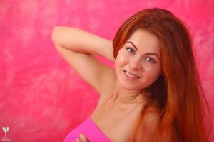 Sandrinya - Pink Dress [Zip]45oqblexpc.jpg