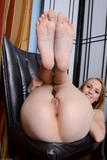 Jenna Marie - Footfetish 3k6jjt22ohp.jpg