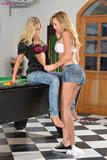 Brett Rossi & Marry Queen in Pool Table Rompa408rlb1wg.jpg