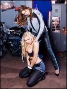 Eufrat & Michelle - Bad Girls - x281 g1sms5ss4m.jpg