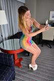 Jenna Ashley - Lingerie 2s6j4q8ckdx.jpg