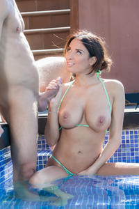 Anissa Kate - Sex By The Pool  x6rcoskhsl.jpg