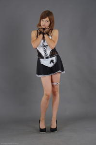 Kira - Cosplay Maid (Zip)o63gnd624j.jpg