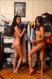 Vika & Kamilla in Shoot Day: Behind the Scenes g4kkrlfdee.jpg