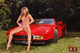 Gina in Rinsing The Red Ride!52nujicbiy.jpg