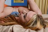 Cosima Dunkin - Footfetish 1g6le5pm6d4.jpg