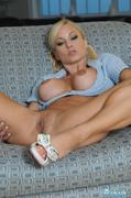 Jenny Poussin - Sexy posingb184klrusc.jpg