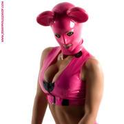 Jenny Poussin - Pink mouse21847o11zl.jpg