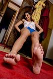 Naomi West - Footfetish 3q5slck22if.jpg