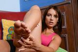 Kayla West - Footfetish 126orl8h22n.jpg