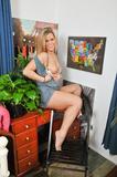 Jessica Marie - Footfetish 666hql31kg7.jpg