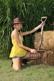 Franziska Facella in Hay There238q517grx.jpg