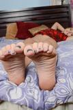 Scarlett Fever - Footfetish 1f6ntbcrnr3.jpg