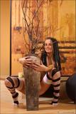 Nadia in Striped Stockingsc4metonnmu.jpg