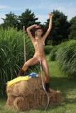 Franziska Facella in Hay There138q580ckh.jpg