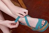 Zoey Nixon - Footfetish 625ocj7t15l.jpg