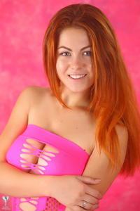 Sandrinya - Pink Dress [Zip]65oqbmm242.jpg