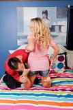 Britney Young - Footfetish 4m5pfj5w10j.jpg