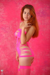 Sandrinya - Pink Dress [Zip]15oqb8mrae.jpg