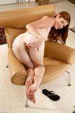 Lara Brookes - Footfetish 5x68235avax.jpg